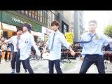 [직캠]170923 Lets do it 더 이스트라이트(The EastLight)  - backpack kid dance cover