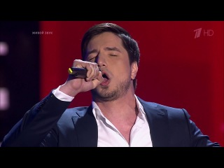 Дагестанец поразил Александра Градского на шоу «Голос» и спел песню из репертуара Муслима Магомаева