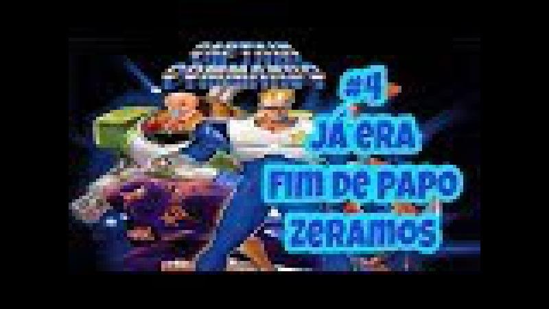 Capitão Comando 4 Final Battle (detonado do Game!)