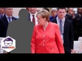 Angela Merkel - Die Scheinehe