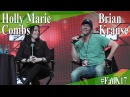 Charmed - Holly Marie Combs Brian Krause - Full Panel/Q A - FanX 2017