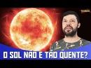 Mistério Mais Inquietante do Sol Pode ter Sido Resolvido | AstroPocket
