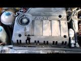 Двигатель (Фиат) Fiat Stilo 2 4 20V, 192А20001