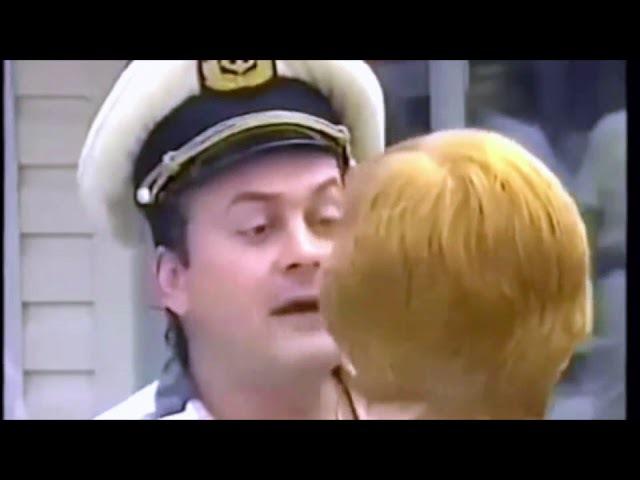 Полный вперед! Мореплавание Солнышкина. Актер Игорь Серебряный в роли Васька Бич.