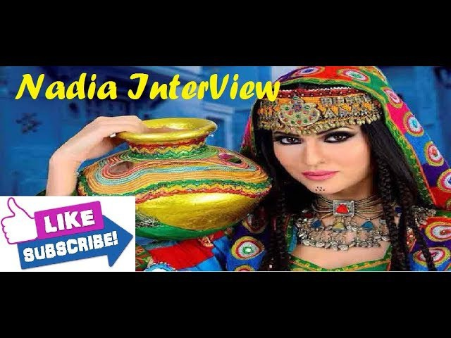 Nadia VS Vandam In High School | Interview | Full Pashto Funny | [ New Pashto Comedy ] 2017