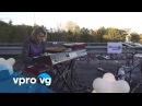 Niels Broos Jamie Peet: livesession VG Buiten Spelen