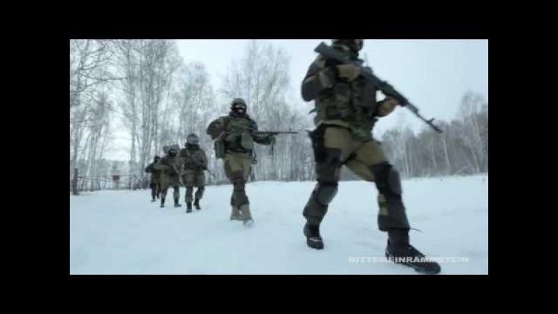 СОБР МВД России | SOBR (SWAT) of Russia | HD