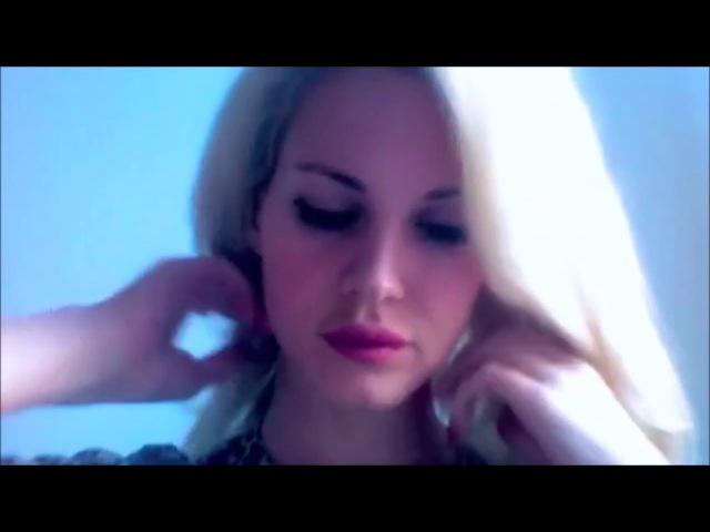 Lana Del Rey Diet Mtn Dew Official Video Version 2