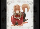 Spice and Wolf OP 1 FULL with lyrics