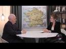 François Asselineau invité par Natacha Polony tv 24 11 2017