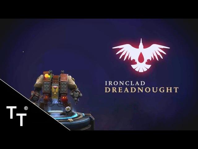 Warhammer 40 000 Dawn of War III Endless War Update Trailer PC
