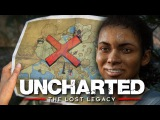 СЕКРЕТНЫЙ ХРАМ ГАНЕША - Uncharted: The Lost Legacy #3