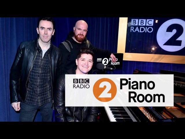 The Script - Sweet Dreams (Eurythmics cover - Radio 2's Piano Room)