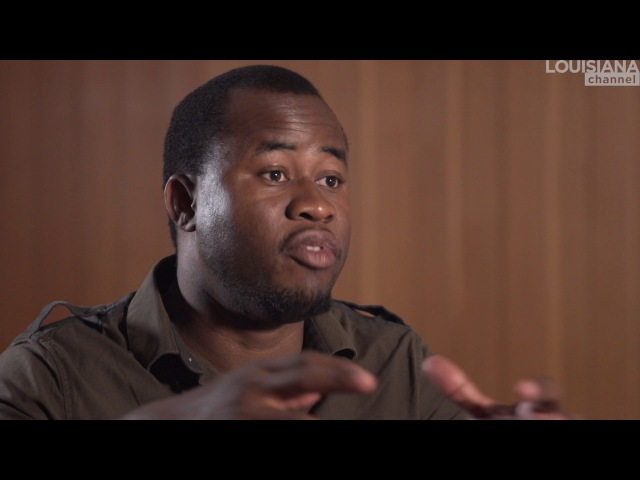 Chigozie Obioma Interview: Everything We Do is Preordained
