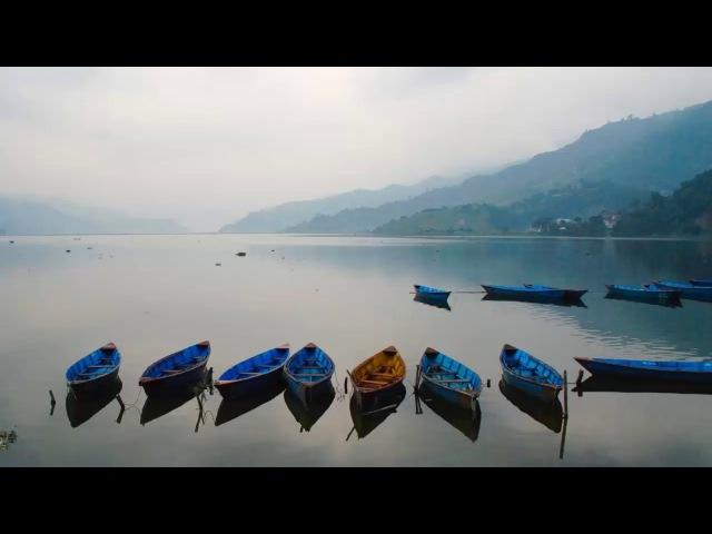 Йога - нидра [Утро] аудиомедитация для релаксации