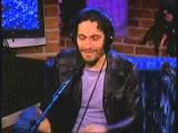 Vincent Gallo Howard Stern Interview - Roger Ebert Calls In - 2004