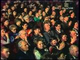 Творческий вечер Гелены Великановой в Театре Эстрады  1991 год