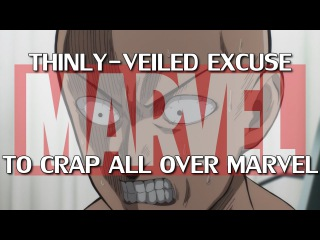 Deadpool vs. One Punch Man: An Anal Cyst (Part 2)