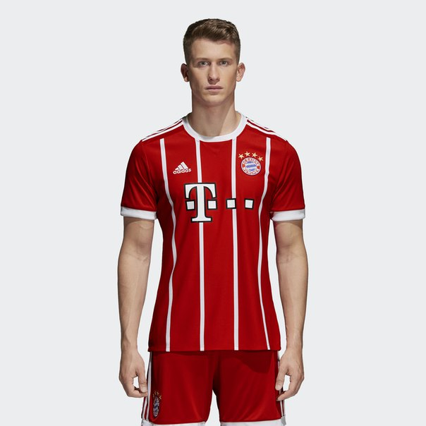 Игровая футболка Бавария Мюнхен Home