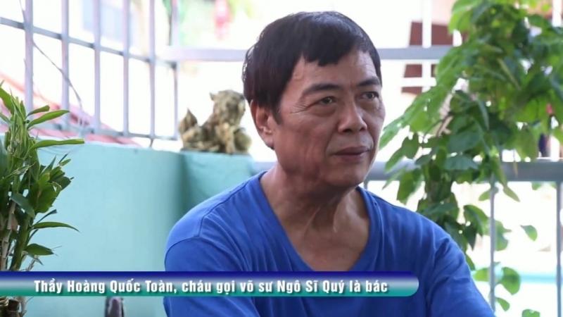 Festival Vinh Xuan Ngo Si Quy Memory Source 2 Grandmaster Hoang Quoc Toan Festival