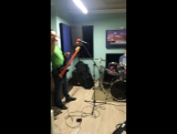 ВАДА | ALTERNATIVE HARD ROCK BAND | Москва — Live