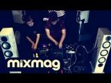 Deep House presents: BONDAX deep house  disco set in The Lab LDN [DJ Live Set HD 720]
