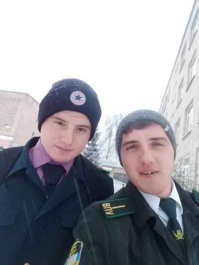Денис Радченко