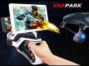 AR Gun VAR Park - геймпад для смартфонов