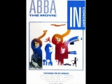АББА кино (Abba the movie)1977 .