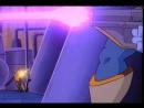 Космические спасатели лейтенанта Марша / ExoSquad. 1994. Сезон 1, часть 2