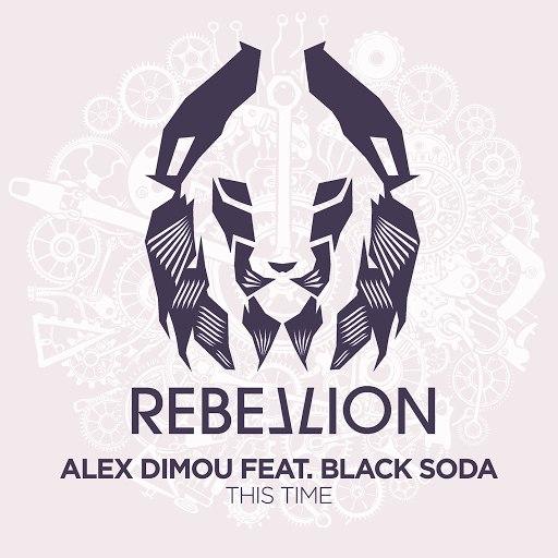 Alex Dimou альбом This Time