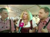 Dirndl-Verkäufe steigen rasant So breitet sich der Oktoberfest-Wahn deutschlandweit aus