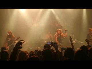 The local band - looks that kill (mötley crüe cover) (live at tavastia, helsinki 1.3.2018)