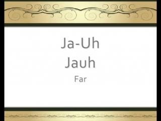 6 learn malay language (bahasa melayu) 6