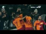 Akhisarspor 1-2 Galatasaray  88 Sinan Gümüş