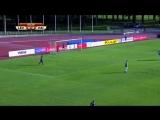 Команда из Эстонии забила гол, ни разу не коснувшись мяча