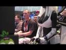 2013 Darkstalkers Resurrection Cosplay by CrossDresser in Zentai SUPER HOT!