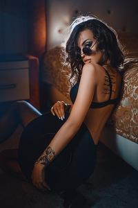 Анжелика Голосеева