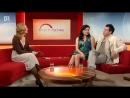 Интервью Нетребко и Эрвина Шротта на англ языке