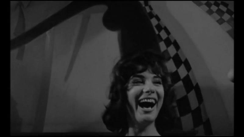 ◄Les bonnes femmes 1960 Милашки*реж Клод Шаброль