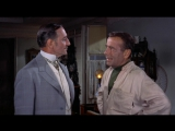МЫ НЕ АНГЕЛЫ (1955) - комедия, мелодрама, Майкл Кёртиц720p]