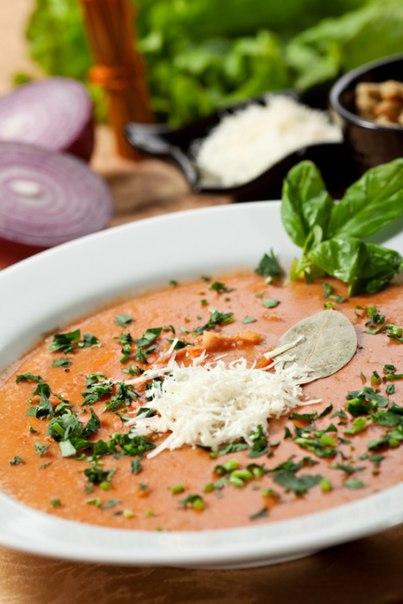 Суп из фаоли