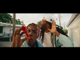 DRAM - Broccoli feat. Lil Yachty (Official Music Video)