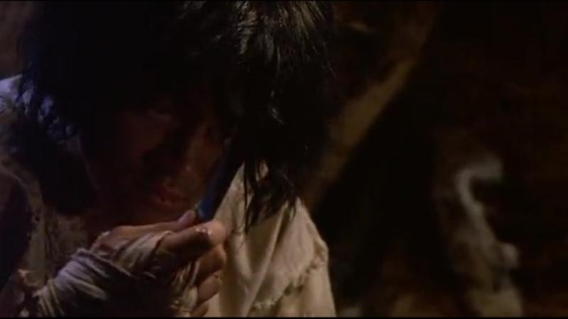 626. Фильм Боец на Ветру - в основу художественного (НЕ документального) фильма положена история жизни Масутацу Ояма