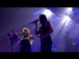 Simone Simons &amp Floor Jansen_Stabat Mater Dolorosa ('13 Retrospect (DVD))