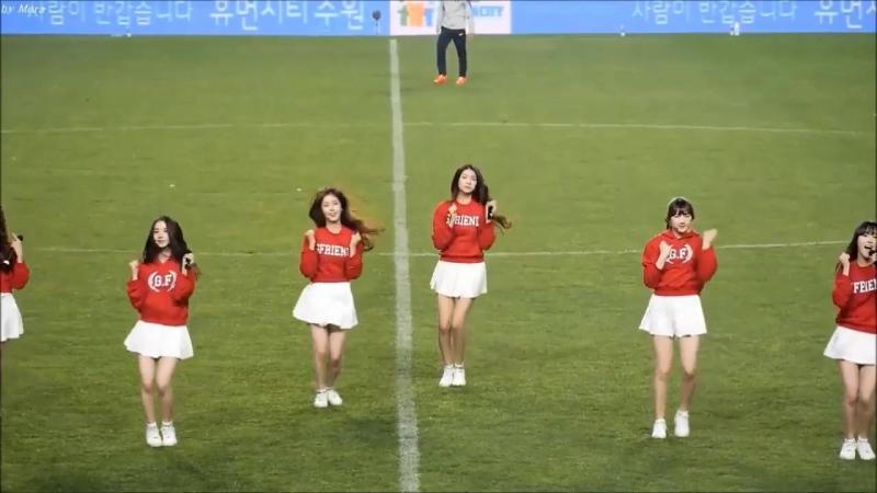 여자친구 (GFRIEND) - White (하얀마음) 직캠⁄무대 교차편집 (Fancam⁄ Stage Mix )