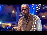 Black Coffee @ Salle Wagram for Cercle [GEM fest]