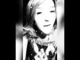 Люся Чеботина - Соблазн (cover by Анна Куликова),красивая девушка с классным голосом круто спела кавер,поёмвсети,талант