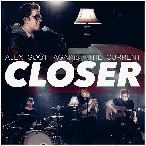 Atc альбом Closer (Originally Performed By The Chainsmokers feat. Halsey)