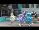 танец маленьких кукол